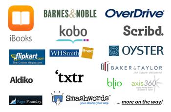 eBook Shop Smashwords Book from E.Blaurock-Busch